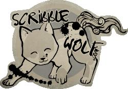 scribblewolf.com